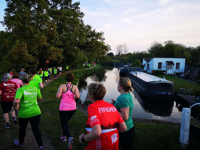 Bishop's Stortford Running Club beginners' course (45061923)