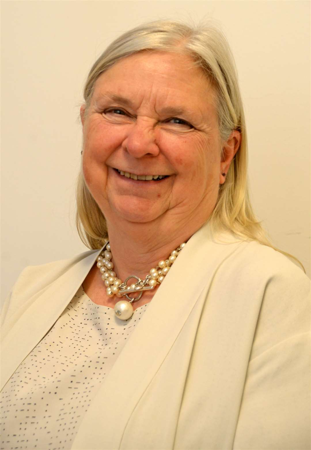 Cllr Linda Haysey, Conservative leader of East Herts Council