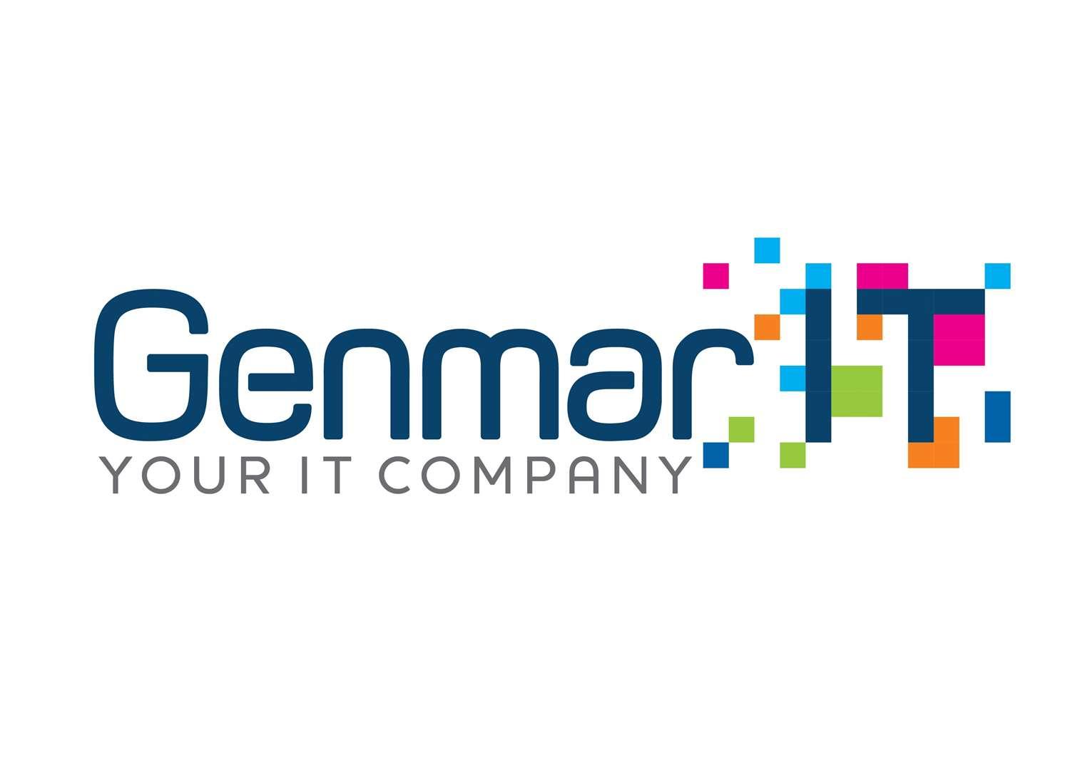 Genmar IT logo (52124509)