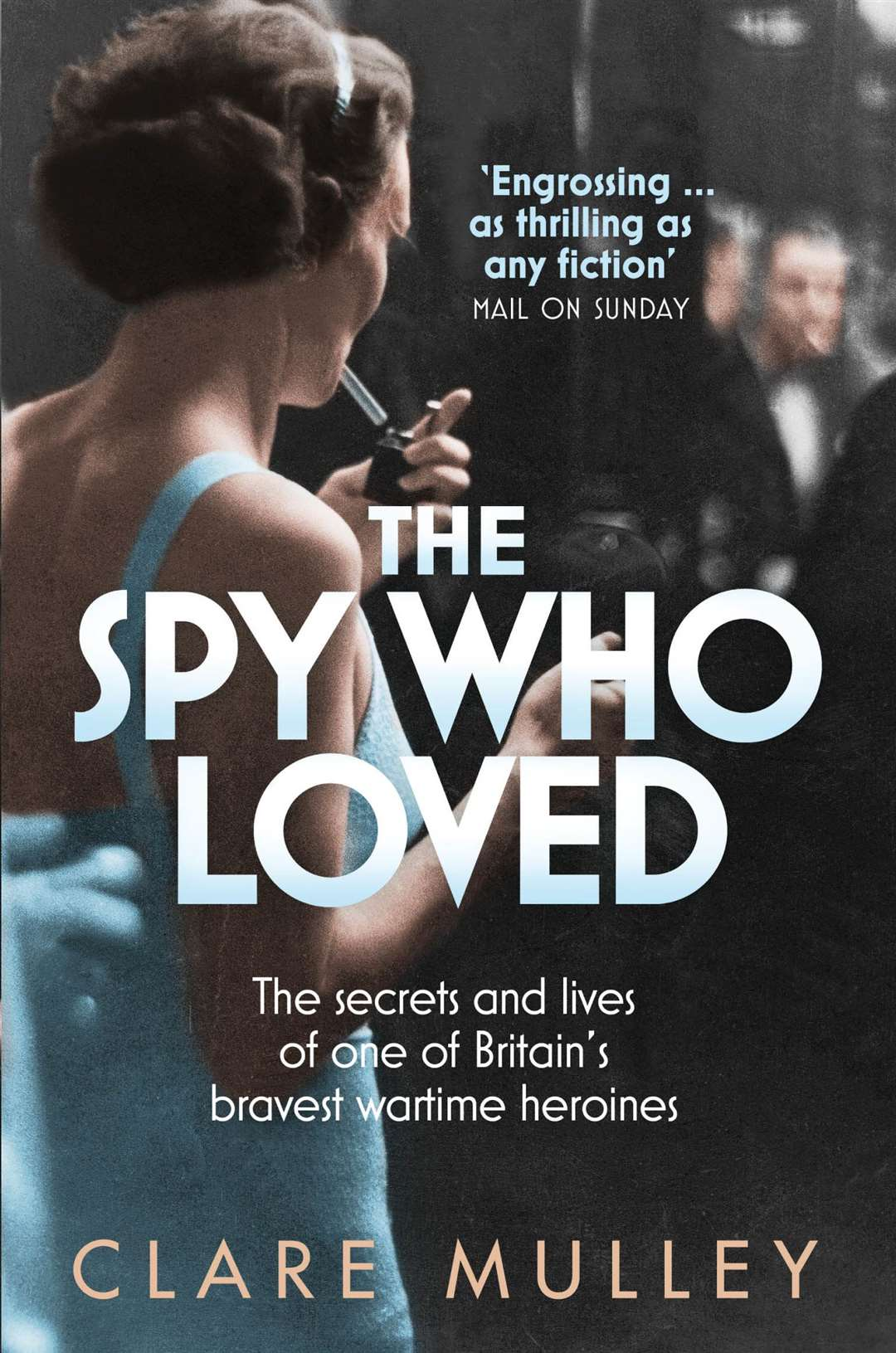 The Spy Who Loved (26620855)